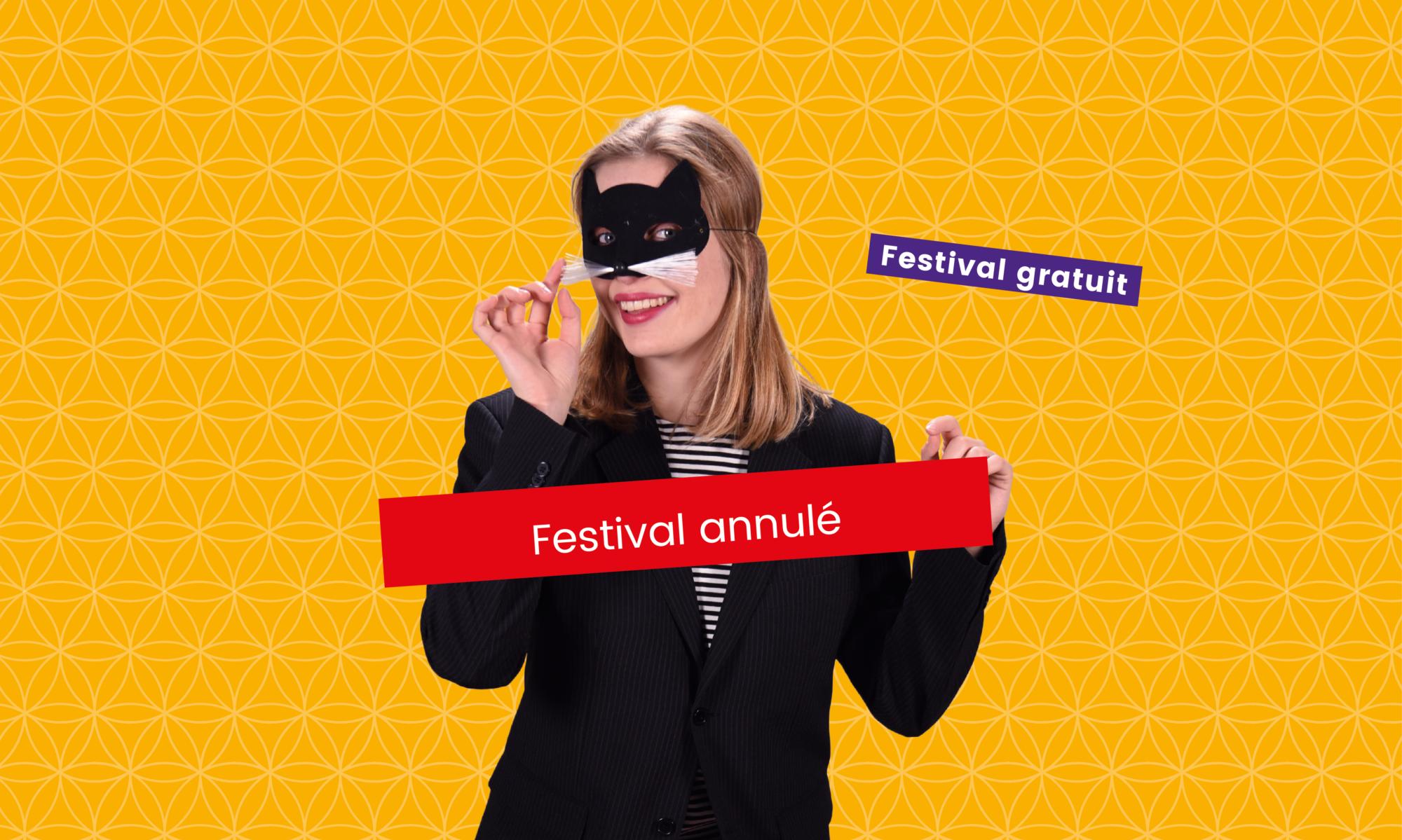 Festival Spectacurieux